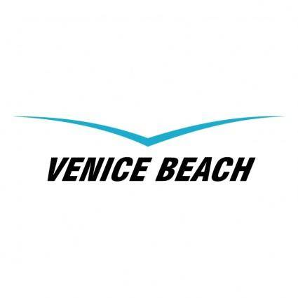 free vector Venice beach