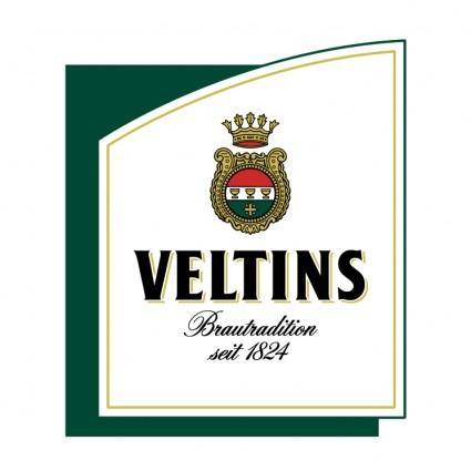 free vector Veltins