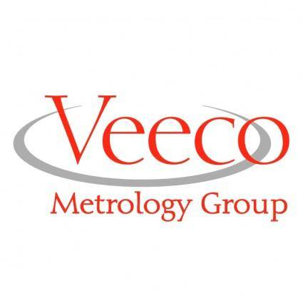 free vector Veeco metrology group
