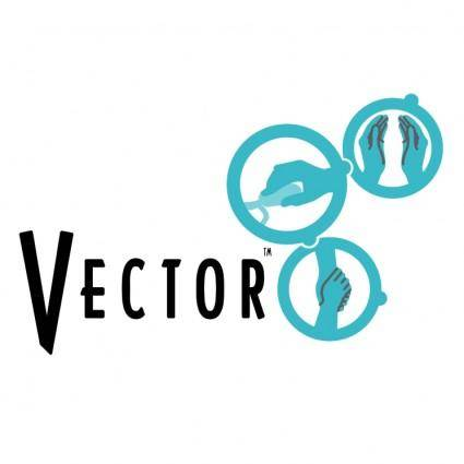 free vector Vector networks