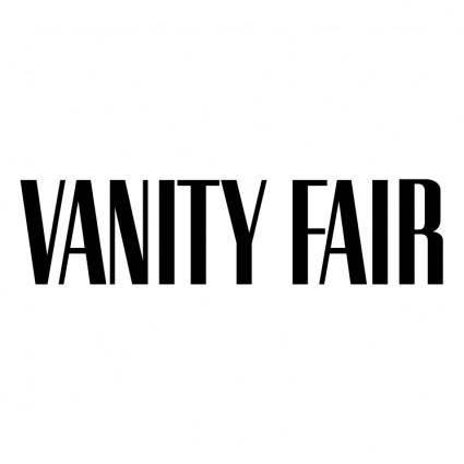 Vanity fair 0
