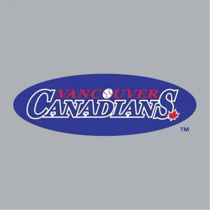 Vancouver canadians 2