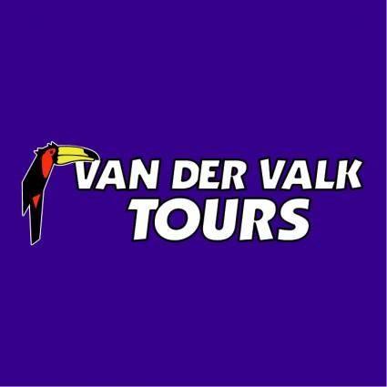 free vector Van der valk tours