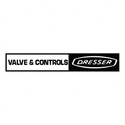 Valve controls
