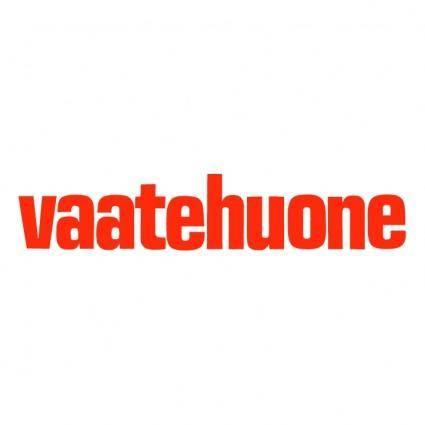 free vector Vaatehuone