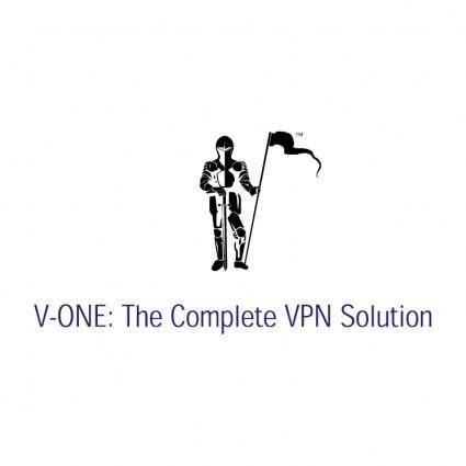 V one 0