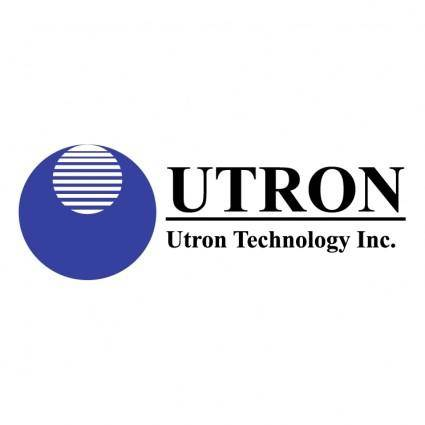 free vector Utron technology