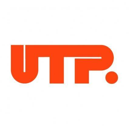 free vector Utp