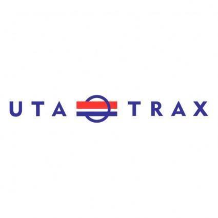 free vector Uta trax