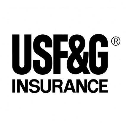 free vector Usfg insurance