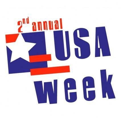 Usa week