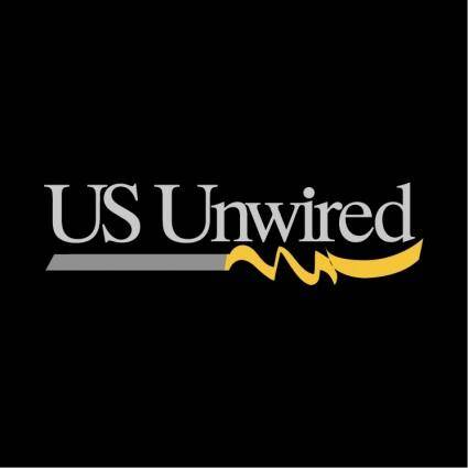free vector Us unwired