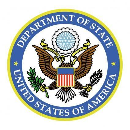 Us department of state 0