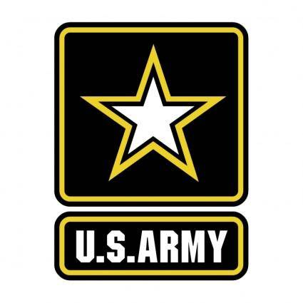 free vector Us army 0