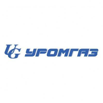 free vector Uromgaz
