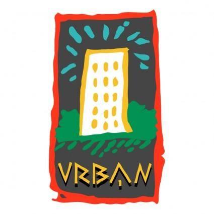 free vector Urban
