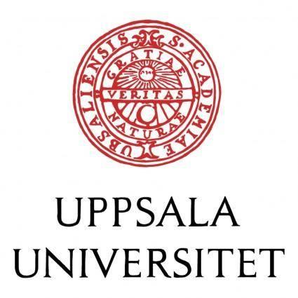 free vector Uppsala universitet