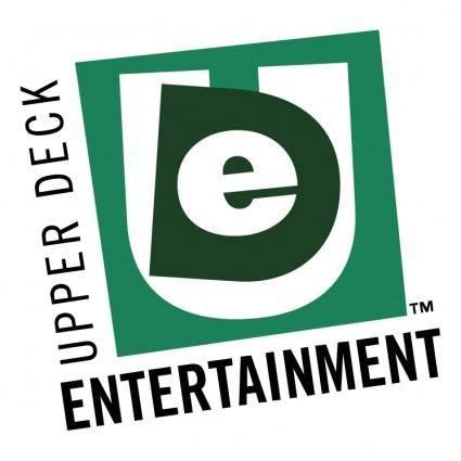 free vector Upper deck entertainment