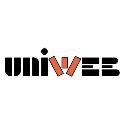 free vector Uniweb