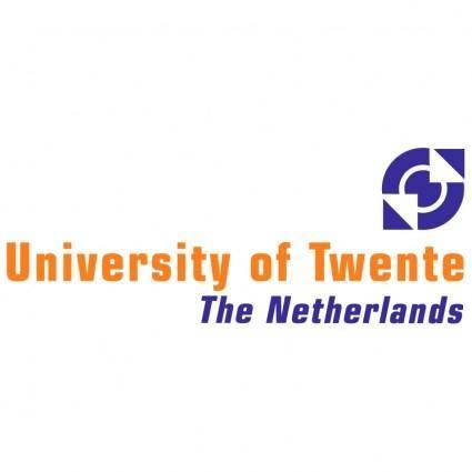 University of twente 1