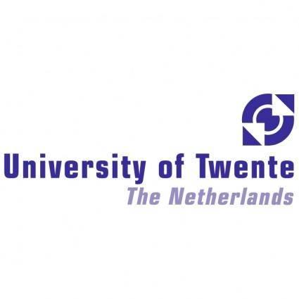 University of twente 0