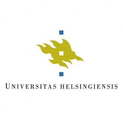 free vector University of helsinki