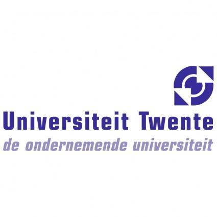 Universiteit twente 1
