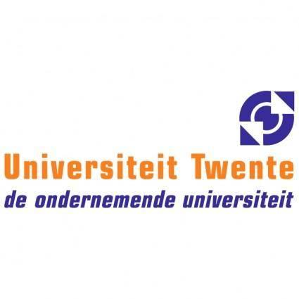 Universiteit twente 0