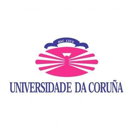 Universidade da coruna