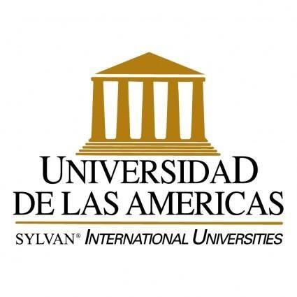 free vector Universidad de las americas 0