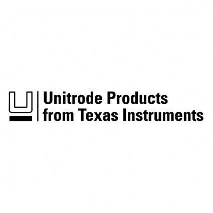 Unitrode products