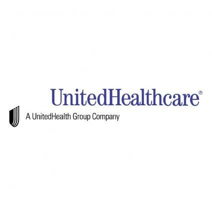 free vector Unitedhealthcare