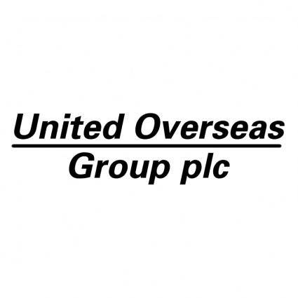 free vector United overseas group