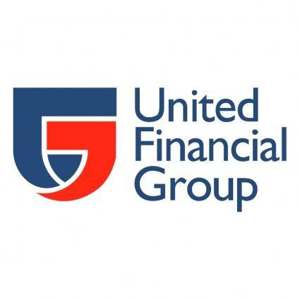 free vector United financial group