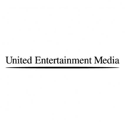 free vector United entertainment media