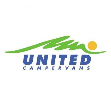 United campervans