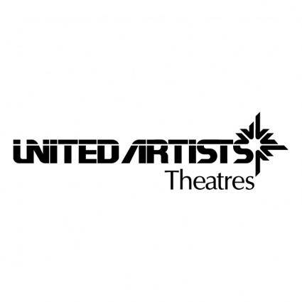 United artist theaters