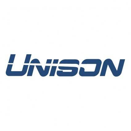 free vector Unison industries