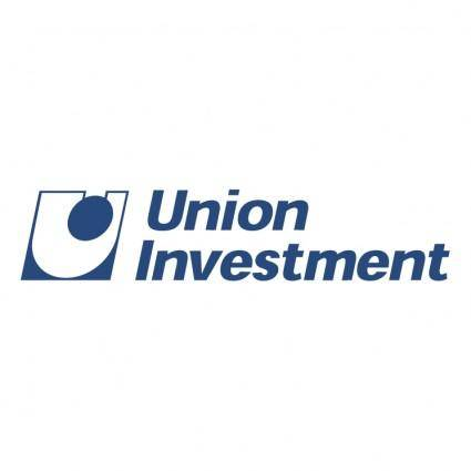 free vector Union investment privatfonds