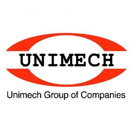 free vector Unimech group