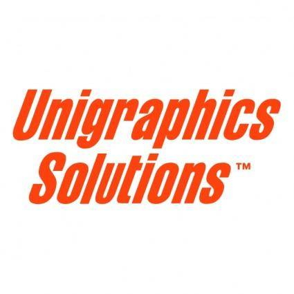 Unigraphics solutions 0