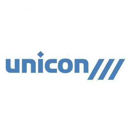 free vector Unicon 2