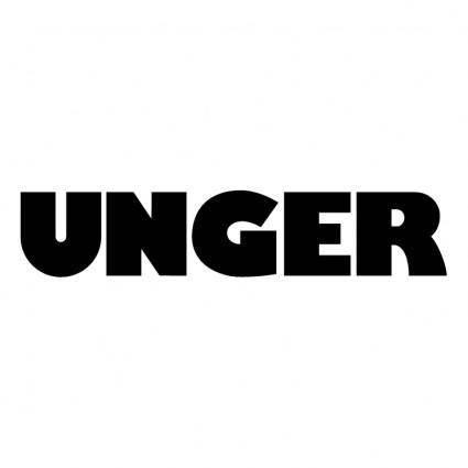 free vector Unger