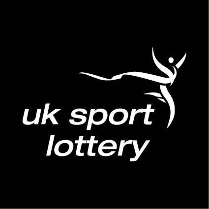 free vector Uk sport lottery