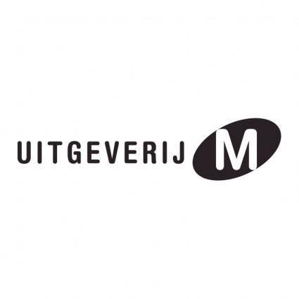 free vector Uitgeverij m