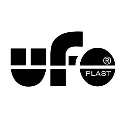 free vector Ufo plast