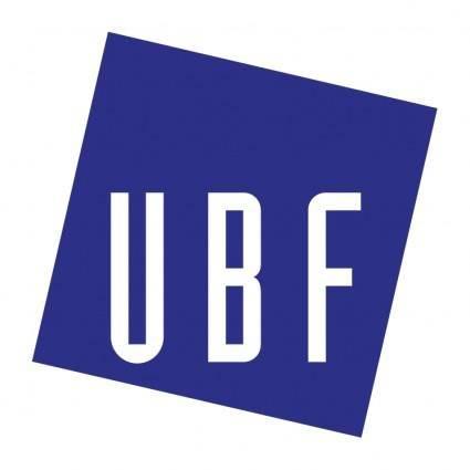 free vector Ubf