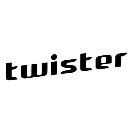 free vector Twister