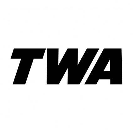 free vector Twa 0
