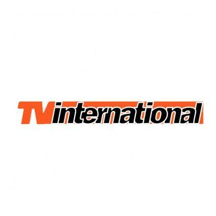 Tv international